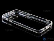 محافظ شیشه ای - ژله ای سامسونگ Galaxy S7