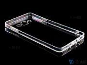 محافظ شیشه ای - ژله ای سامسونگ Galaxy A7