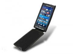 کیف تاشو Sony Ericsson Xperia X10