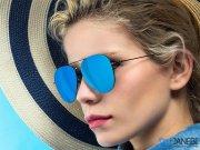 عینک آفتابی آبی شیائومی Xiaomi Mijia Turok Steinhardt TS SM001-0205
