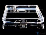 محافظ شیشه ای - ژله ای سامسونگ Samsung Galaxy Note 4