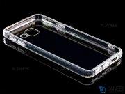 محافظ شیشه ای - ژله ای سامسونگ Samsung Galaxy A3 20