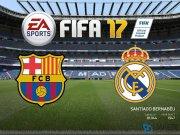بازی FIFA 17 برای کنسول بازی PS4