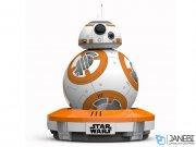 ربات کنترلی جنگ ستارگان Sphero BB-8 App-Enabled Droid
