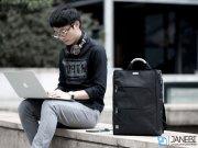 کوله لپ تاپ 15.6 اینچ ریمکس Remax Double 525 Laptop Bag