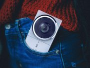 دوربین 360 درجه شیائومی Yi 360 VR