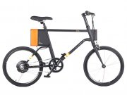 دوچرخه برقی شیائومی Xioami YunBike C1