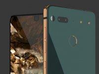 اندی رابین، گوشی هوشمند high-end خود را وارد بازار میکند