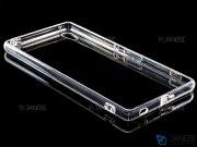 محافظ شیشه ای - ژله ای سونی Z3 Plus