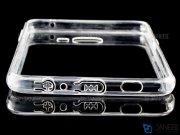 محافظ شیشه ای - ژله ای سامسونگ Samsung A8 2016
