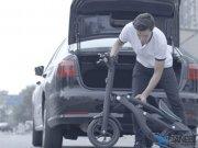 دوچرخه تاشوی برقی شیائومی Xiaomi YunBike X1