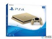 پلی استیشن 4 اسلیم نسخه گلد Sony PlayStation 4 Slim 1TB