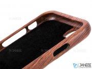 قاب محافظ چوبی طرح بال پرنده آیفون Apple iPhone 7/8 Wing Woody Cover