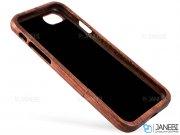 قاب محافظ چوبی طرح قطب نما آیفون Apple iPhone 7/8 Compass Woody Cover