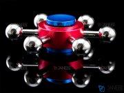 اسپینر شش پره مولکولی