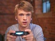 هدفون استریو داخل گوش سونی Sony PlayStation 4 In Ear stereo Headset