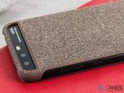 کیف محافظ اصلی هواوی Huawei P10 Plus Smart View Cover