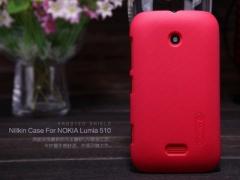 قاب محافظ نیلکین نوکیا Nillkin Frosted Shield Case NOKIA Lumia 510