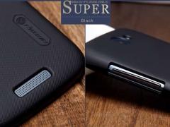 قاب محافظ نیلکین اچ تی سی Nillkin Frosted Shield Case HTC One S