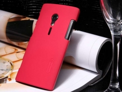 قاب محافظ نیلکین سونی Nillkin Frosted Shield Case Sony Xperia ion