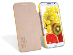 کیف چرمی نیلکین سامسونگ Nillkin Fresh Leather Case Samsung Galaxy Note 2