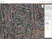 پروژه sunroof گوگل برای افزایش گرایش به استفاده از انرژی پاک