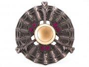 اسپینر فلزی طرح چین کهن Fidget Spinner Metal Ancient Chinese