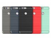 محافظ ژله ای هواوی Carbon Fibre Case Huawei Honor 8