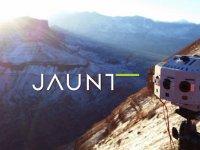 هدست واقعیت مجازی Jaunt بروی Xiaomi