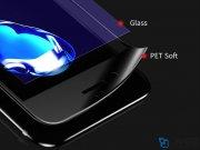 محافظ صفحه نمایش شیشه ای بیسوس آیفون Baseus PET Edge Glass Screen iPhone 7 Plus
