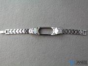 بند فلزی دستبند Xiaomi Metal Mi Band 2 Strap