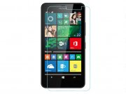محافظ صفحه نمایش شیشه ای مایکروسافت Glass Screen Protector Microsoft Lumia 640 XL