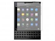 محافظ صفحه نمایش شیشه ای Glass Screen Protector BlackBerry Passport