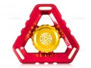 اسپینر فلزی مثلثی Fidget Spinner Metal Triangle