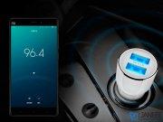 شارژر فندکی و افام پلیر Xiaomi Roidmi Car Bluetooth Charger