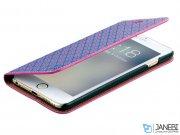 کیف محافظ پرومیت آیفون Promate Rouge Case Apple iPhone 6/6s