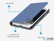 کیف محافظ پرومیت آیفون Promate Rouge-i6P Case Apple iPhone 6 Plus/6s Plus