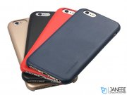 قاب محافظ چرمی پرومیت آیفون Promate Coat-i6P Apple iPhone 6 Plus/6s Plus