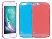 محافظ ژله ای پرومیت آیفون Promate Bare-i6 Case Apple iPhone 6/6s