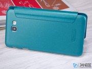 کیف محافظ نیلکین سامسونگ Nillkin Sparkle Leather Case Samsung On5 2016