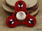 اسپینر فلزی طرح اسپایدرمن Fidget Spinner Spiderman Movie
