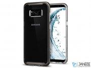 قاب محافظ اسپیگن سامسونگ Spigen Neo Hybrid Crystal Case Samsung Galaxy S8