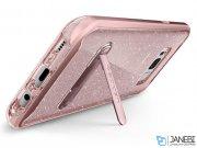 قاب محافظ اسپیگن سامسونگ Spigen Crystal Hybrid Glitter Case Samsung Galaxy S8