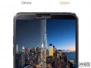 محافظ صفحه Spigen LG G6