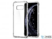 قاب محافظ اسپیگن سامسونگ Spigen Crystal Shell Case Samsung Galaxy S8