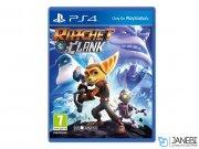 بازی پلی استیشن Ratchet & Clank PS4 Game