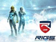 بازی پلی استیشن Rigs Mechanized Combat League PS4 Game