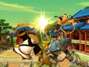 بازی پلی استیشن Kung Fu Panda Showdown Of Legendary Legends PS4 Game