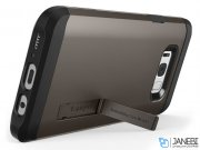 قاب محافظ اسپیگن سامسونگ Spigen Tough Armor Case Samsung Galaxy S8 Plus
