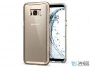 قاب محافظ اسپیگن سامسونگ Spigen Neo Hybrid Crystal Case Samsung Galaxy S8 Plus